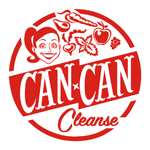 CAN CAN Cleanse